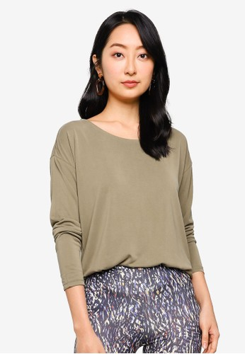 ONLY green Free Elcos Top 7B1BBAA8724EF8GS_1