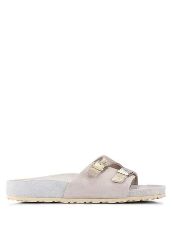 80055a379b3 Buy Birkenstock Vaduz Exquisite Suede Leather Sandals