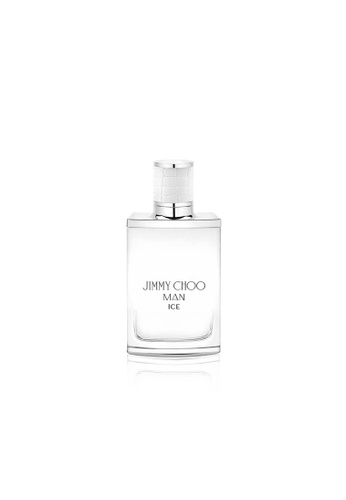 Jimmy Choo Man Ice EDT Natural Spray 50ml JI111BE0F56RSG_1