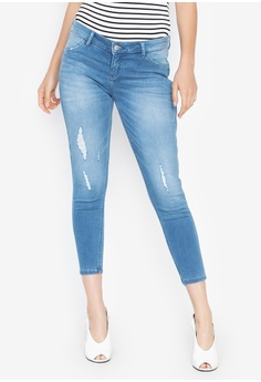 5c0f27dc Shop Wrangler Jeans for Women Online on ZALORA Philippines