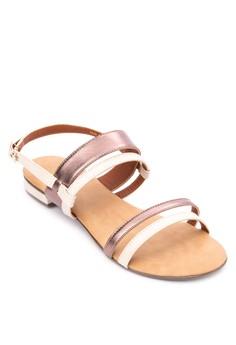 Ilaria Flat Sandals