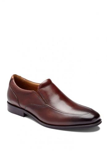 Vionic brown Spruce Sullivan Loafer M D8F1CSH4853881GS_1