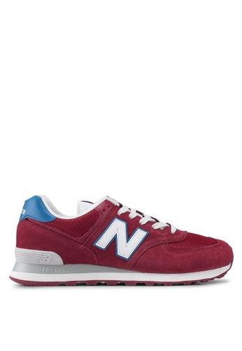 info for e93eb 9595c Shop New Balance 574 Lifestyle Shoes Online on ZALORA Philippines