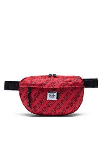Herschel red Nineteen Waistpack 27E94AC292F8A2GS_1