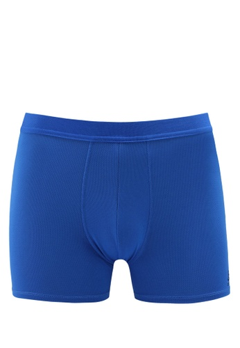 Odlo blue Active F-Dry Light Boxers 2DB64AACD951DFGS_1