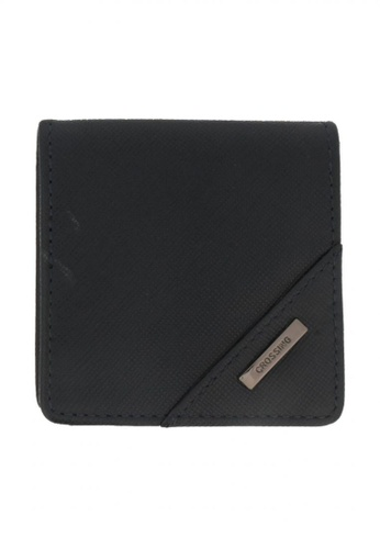 CROSSING black Crossing Riforma Coin Pouch - Indian Ink AD3FCACC33050EGS_1