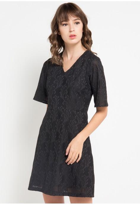Jual Work Dress Etoile D Elfas Wanita Original  90f0eba8c9