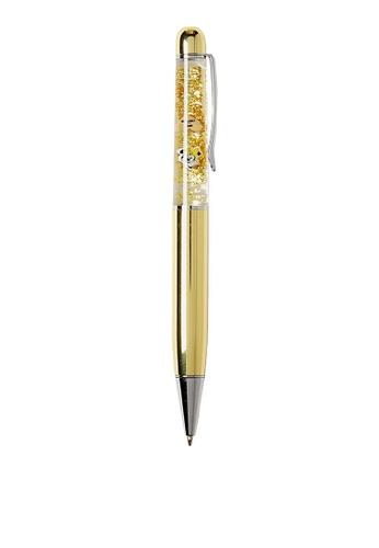 Typo gold Shake It Ballpoint Pen B0B49AC4088C69GS_1