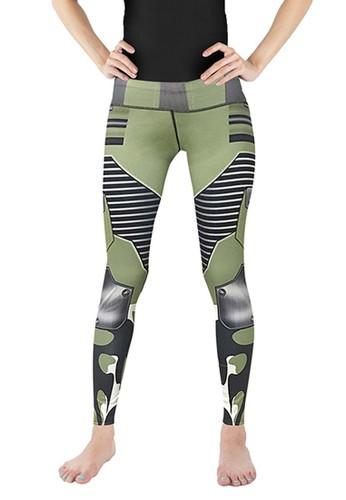 Lasona multi Women Sport Full Length Leggings A3605AA887D82FGS_1
