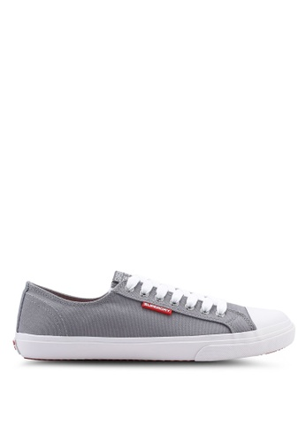 Superdry grey Low Pro Sneakers 1C7CESHC5D853BGS_1