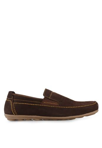 Dr. Kevin brown Genuine Leather Slip Ons Espadrilles 13177 DR982SH24YILID_1