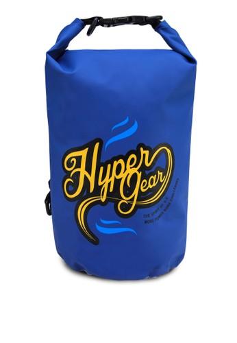 10L 運動防水斜背包、 運動、 其他Hypergear10L運動防水斜背包最新折價