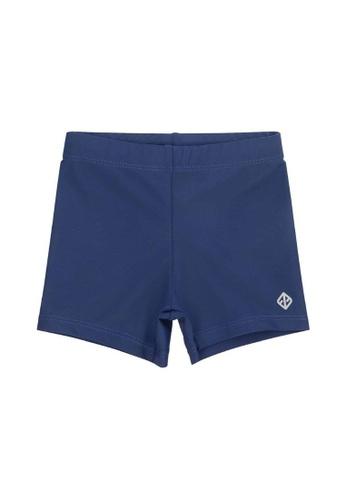 FUNFIT blue UPF50+ Junior Bottom (Unisex) in Navy 06594KA8B69948GS_1