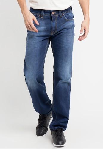 Lois Jeans blue Long Pant Denim LO391AA0V2JMID_1