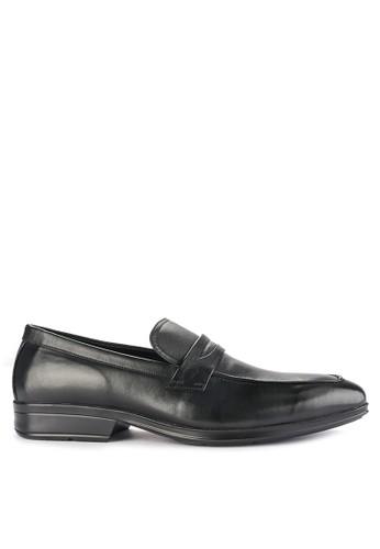 Andre Valentino black Men Shoes 30231Za 891F0SHE78D609GS_1