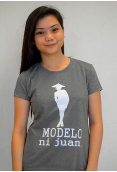 Modelo ni Juan T-Shirt