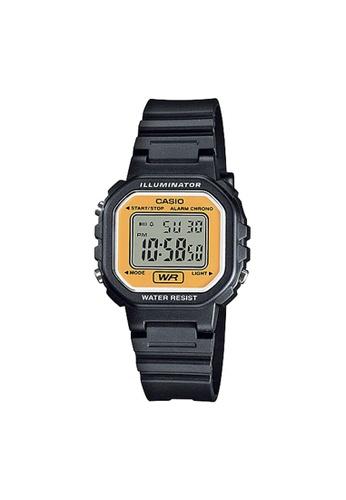 Casio black Casio Kids Digital Watch (LA-20WH-9A) EE912KCB31020CGS_1