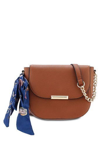4c91e18eddef Buy ALDO Disspain Crossbody Bag Online on ZALORA Singapore
