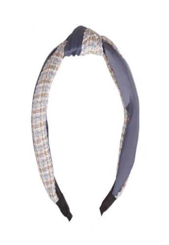 Adkidz blue Adkidz Knot Headband 71BFFKC37E0E1AGS_1