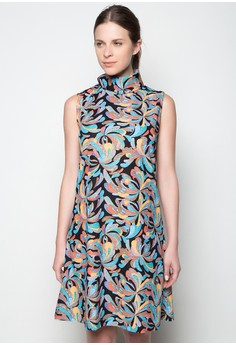 Hercules Short Dress