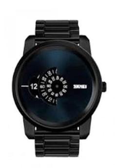 30 Meters Waterproof Digital Movement Watch
