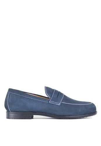 Ftale Footwear blue Ftale- Almo Blue 7B483SHB1A9B34GS_1