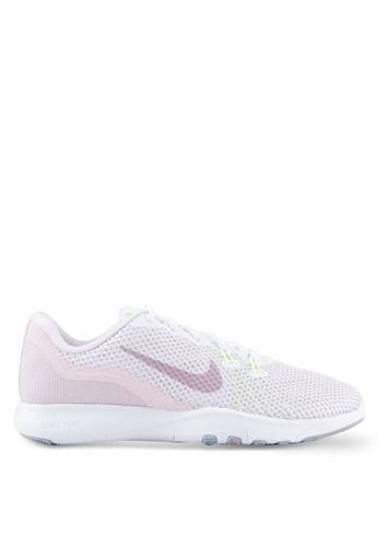 d7a3aaaba205 Nike white Women s Nike Flex Tr 7 Training Shoes B3878SHDA89DB1GS 1
