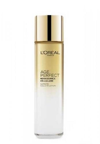 L'Oréal Paris L'Oreal Paris Age Perfect Renaissance Cellulaire Lotion 130ML 8CD00BE19EB79CGS_1