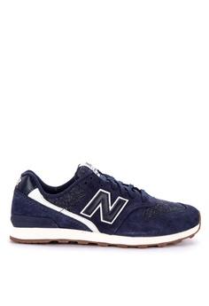 91bfbaea903f0 New Balance 996 | Shop Shoes for Men & Women on ZALORA Philippines