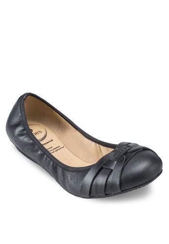 ALANA 平底鞋, 女esprit outlet 桃園鞋, 鞋