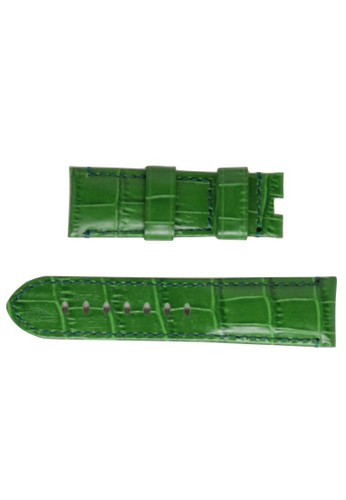 STRAPS green Straps-Leacrc-2824 ST324AC82QWNID_1