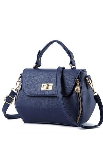 TCWK blue Ladies Sling Bag TC258AC86XEVMY_1