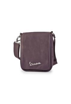Vespa Small Messenger Bag