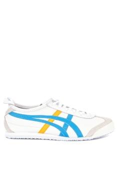691b16e94824 Onitsuka Tiger white Mexico 66 Sneakers 8F638SH85B97C4GS 1