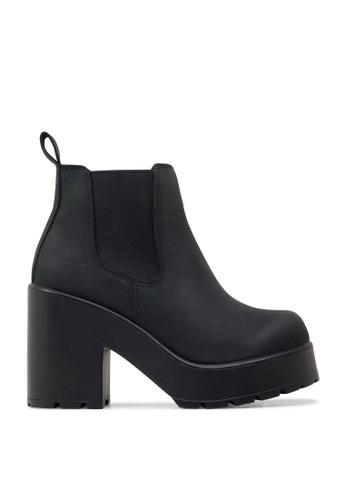 ROC Boots Australia black Mantra Black Boots RO289SH0FEZGSG_1