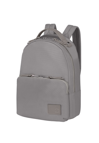 Samsonite grey Samsonite Yourban Backpack 56A51ACD13EEBBGS_1