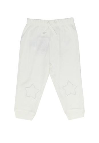 FOX Kids & Baby white Newborn Embroidery Pants 7B1A4KAC6DFD50GS_1