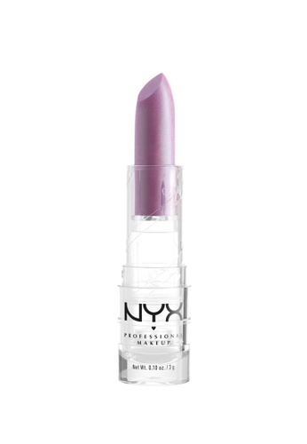 NYX Professional MakeUp purple NYX PROFESSIONAL MAKEUP Duo Chromatic Lipstick - Bless 5277DBED4CBB4AGS_1