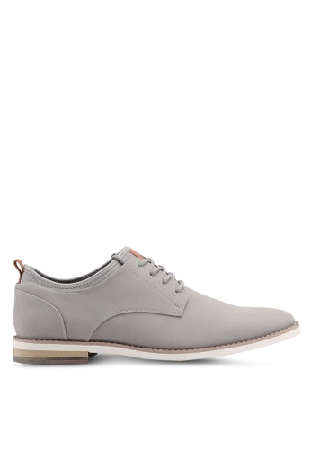 Call It Spring grey Iorwerth Shoes F225ESH358FE86GS_1