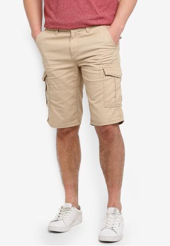 f27035a2b3 Shop ESPRIT Woven Regular Shorts Online on ZALORA Philippines