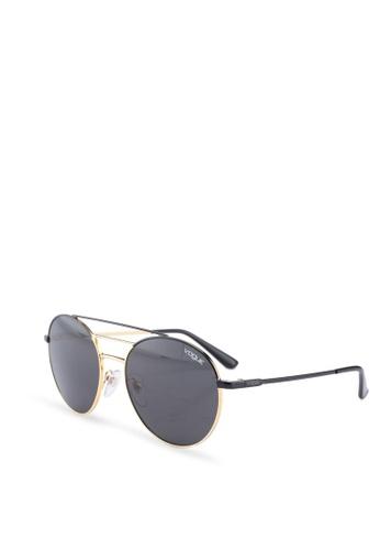 299d11adfe Shop Vogue Vogue VO4117S Sunglasses Online on ZALORA Philippines