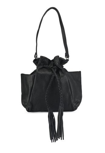 Billabong black Melrose Carry Bag 9D10DAC321BA15GS_1