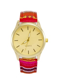 Bohemian Watch