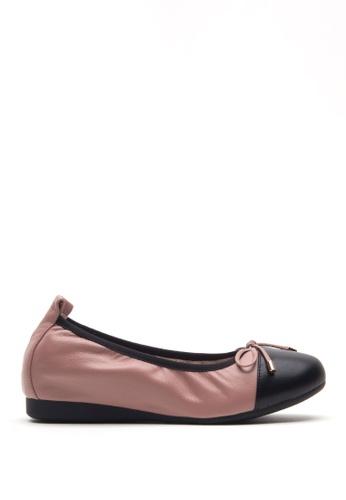 Emelyn pink Emma Flats 880CESH4B72460GS_1