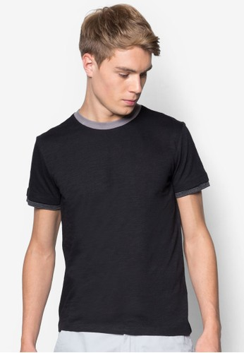 Two Fer Sleeves Tee