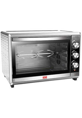 3D n/a Electric Oven with Rotisserie and Convection 42L 316F1ES0B9201EGS_1