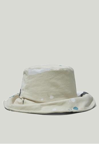 Twenty Eight Shoes Street Fashion Style Graffiti Bucket Hat 138CI2019 BE566AC3C893E3GS_1