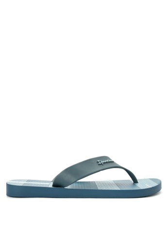 Ipanema blue Deck Slippers IP498SH0K440PH_1