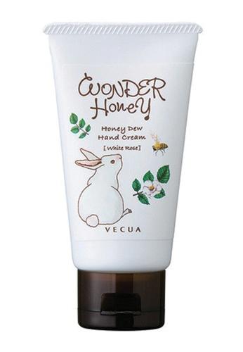 VECUA Honey Hand Cream White Rose/ 70% Honey VE413BE81YZASG_1