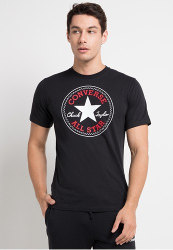 Converse black Patch Tee 7D626AA6E88DA3GS_1